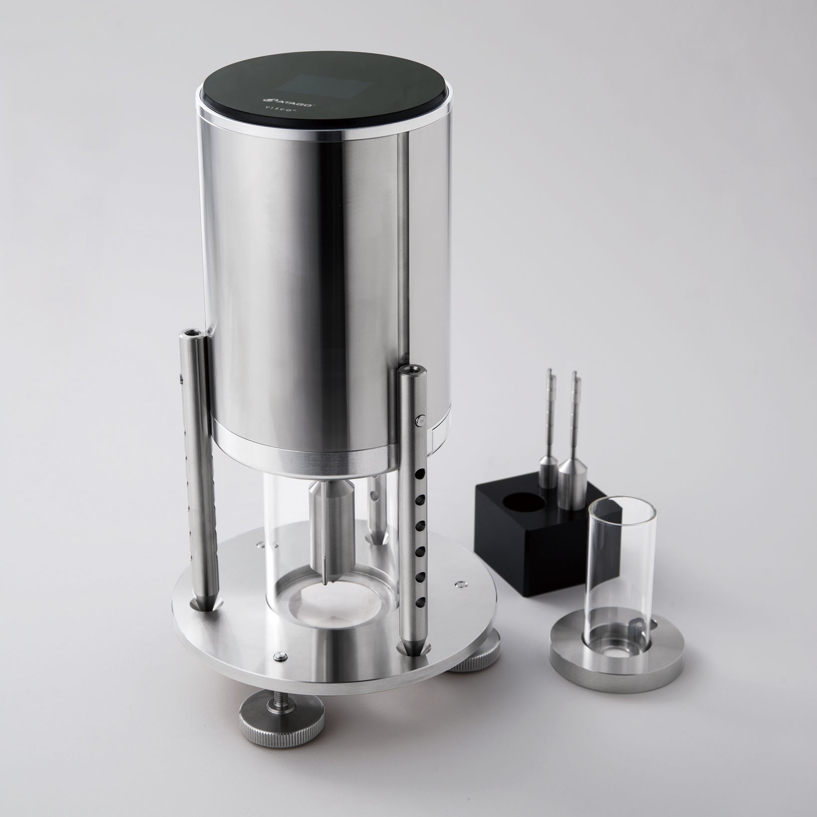 ATAGO Presents New Portable Viscometry Alternative